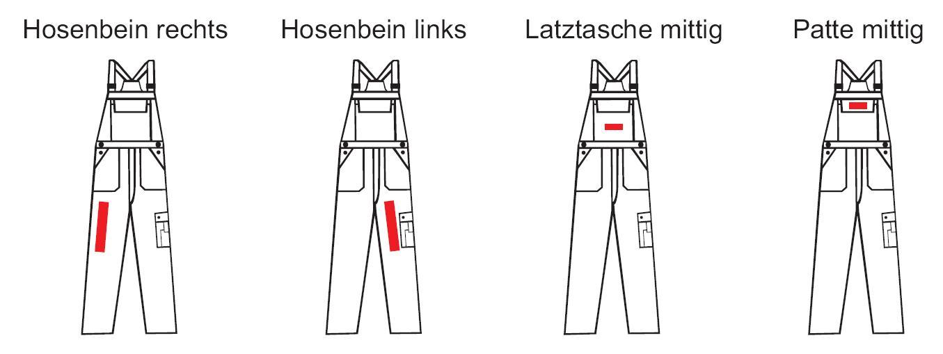 latzhose